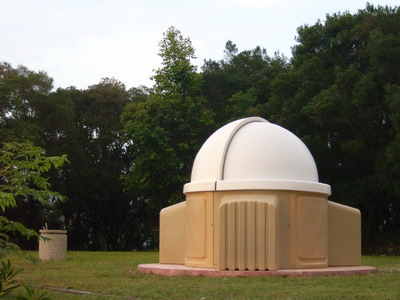 dome observatory